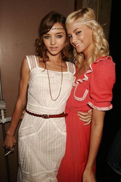 Miranda Kerr - Page 62 - Fashion Models - Bellazon Miranda Kerr Bellazon
