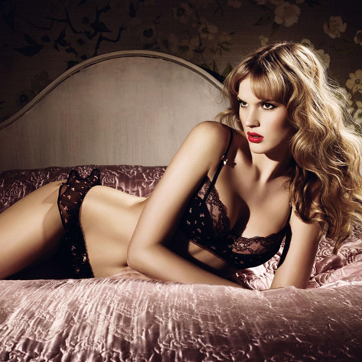 самые сексуальные модели фото