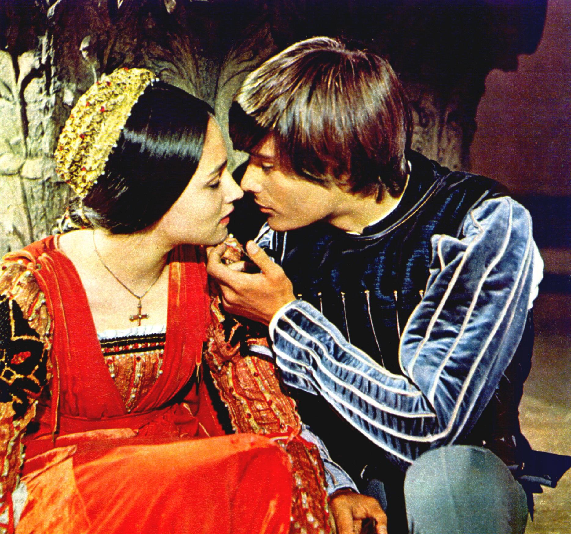 Ромео и джульетта xxx 12 фотография
