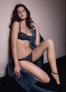 Silvia Ranguelova  nackt