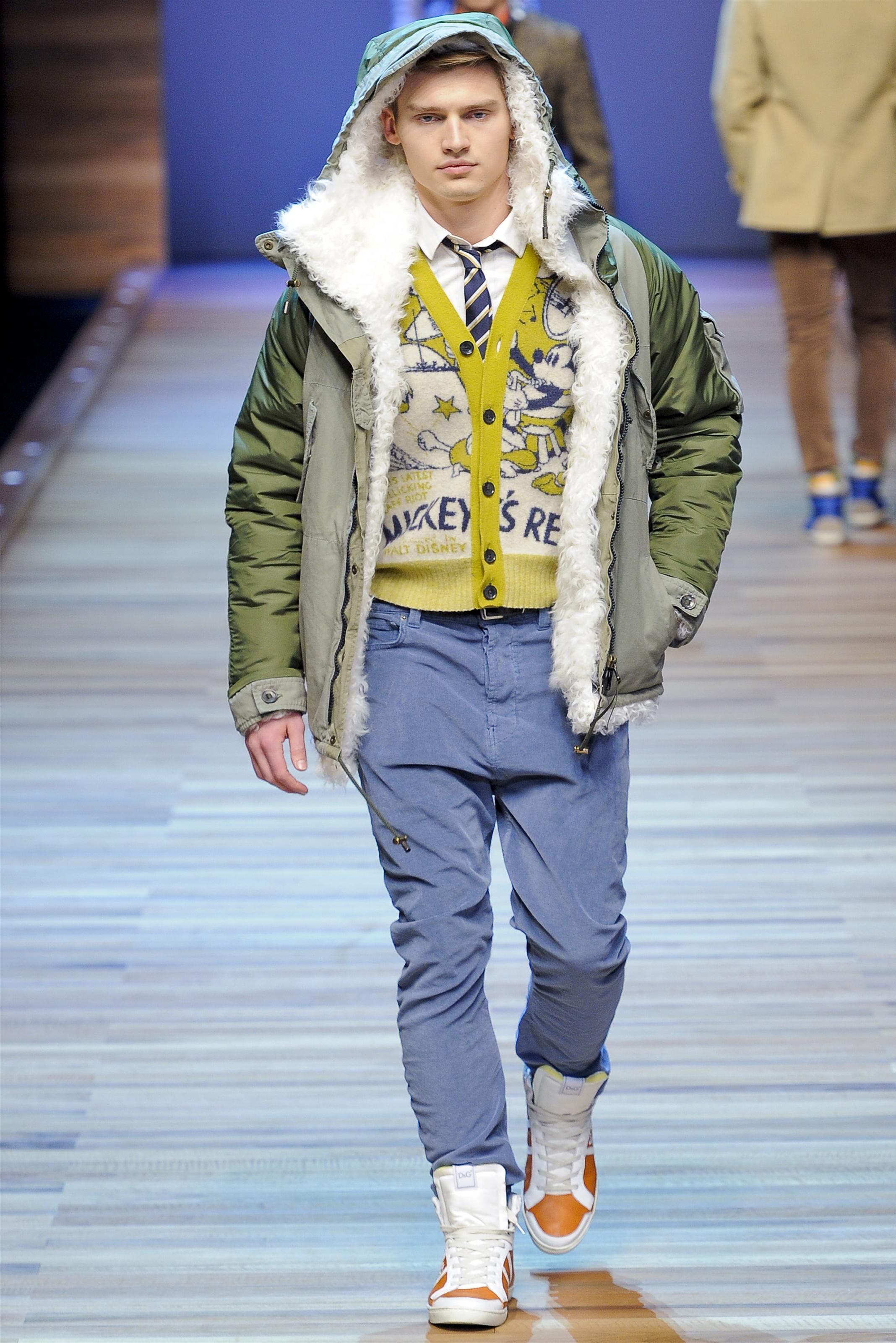 Мужская зимняя мода куртки фото