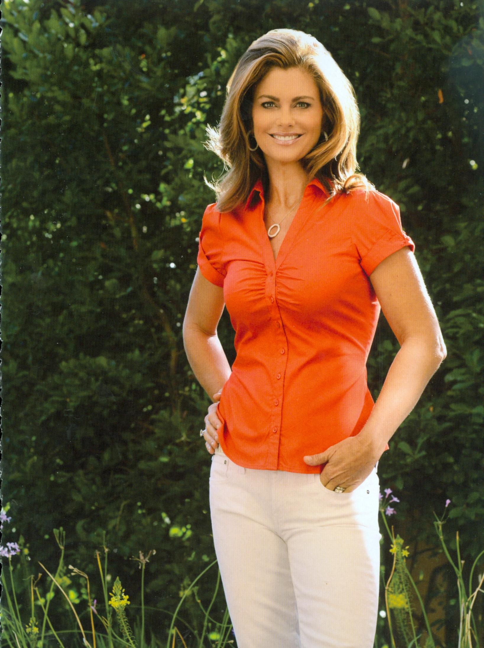 Kathy Ireland - Page 10 - Female Fashion Models - Bellazon
