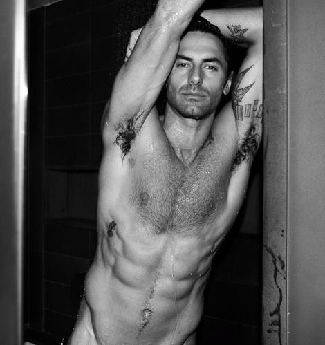 Josh Wald Nude 54