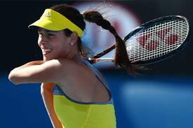 Ana Ivanovic 2013 Australian Open Day 3 in Melbourne_011613_07.jpg