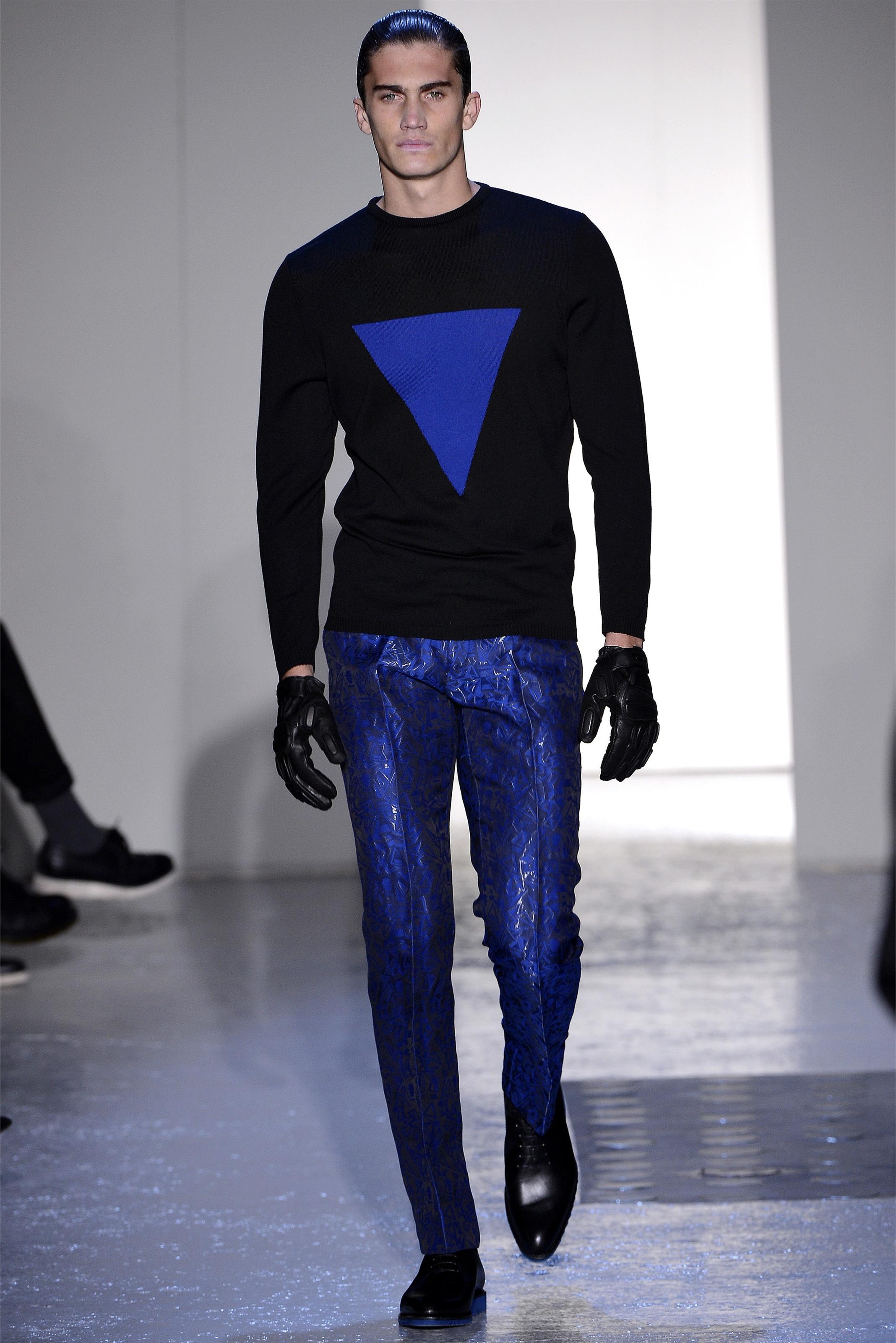 Future fashion for men 48
