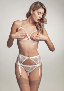Ilena Ingwersen naked (59 photo) Sexy, Instagram, panties
