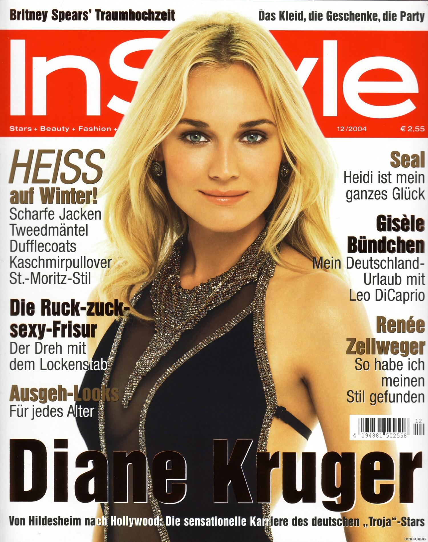 Diane Kruger Page 22 Actresses Bellazon