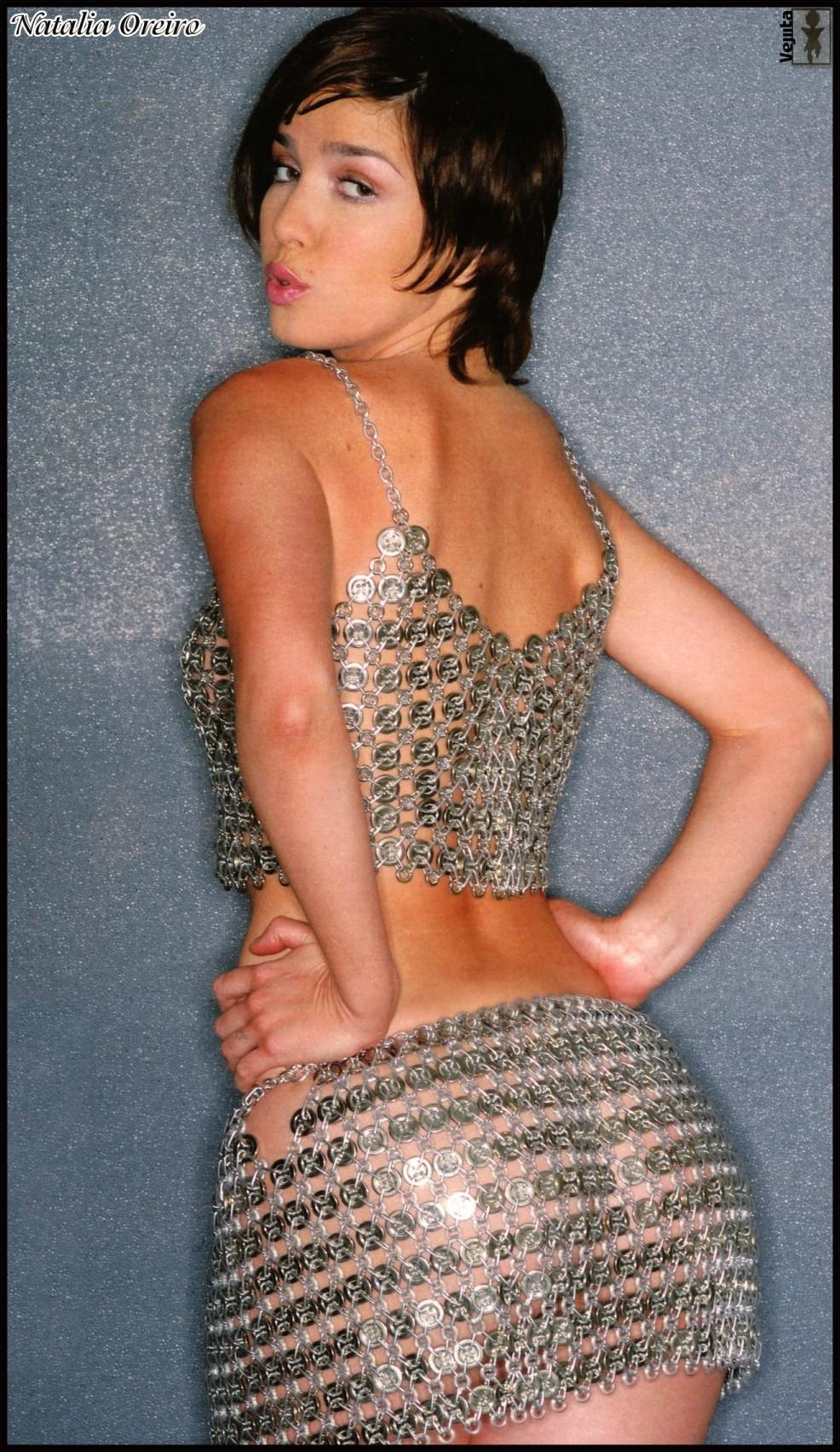 Эротическое фото наталии орейро 15 фотография