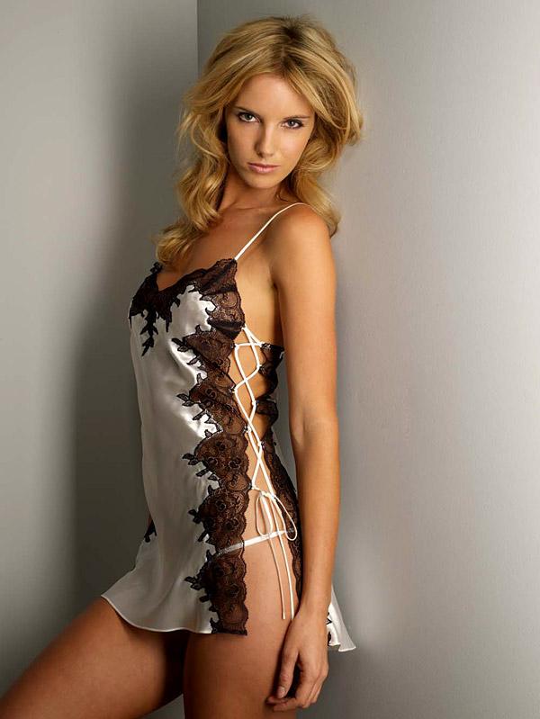megan mckenzie naked model