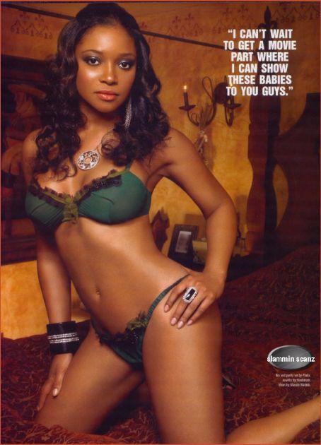 Tamala Jones - Actresses - Bellazon-4366