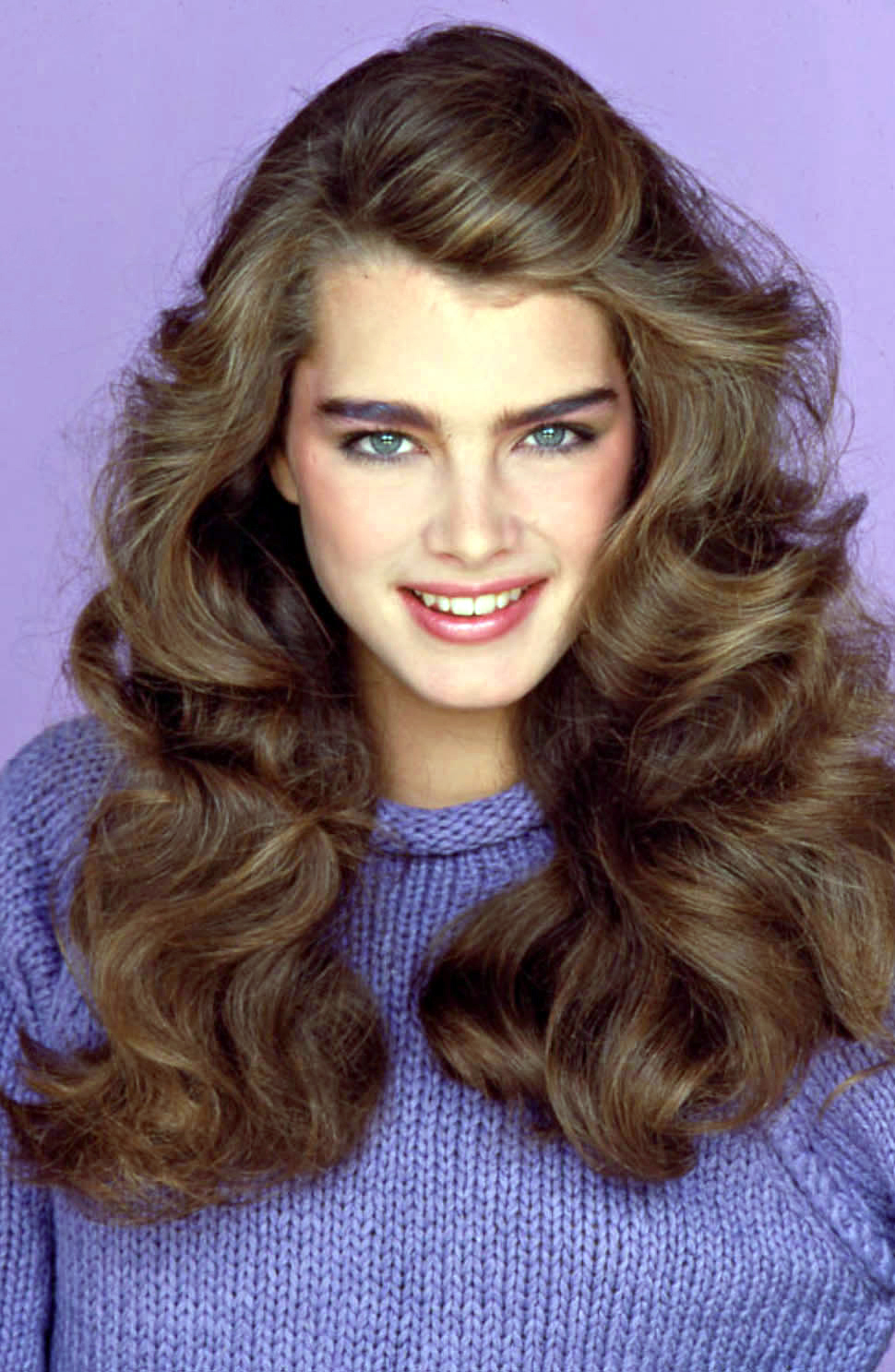 Brooke Shields - Page 24 - Actresses - Bellazon
