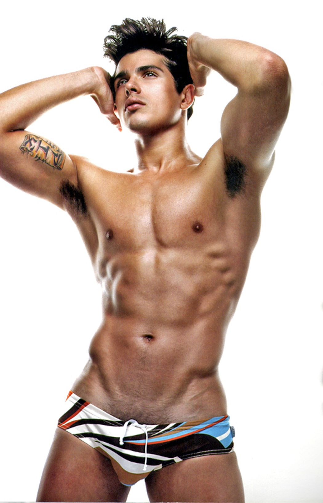 Edilson Nascimento - Page 8 - Male Fashion Models - Bellazon-9241