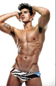 nude underwear models