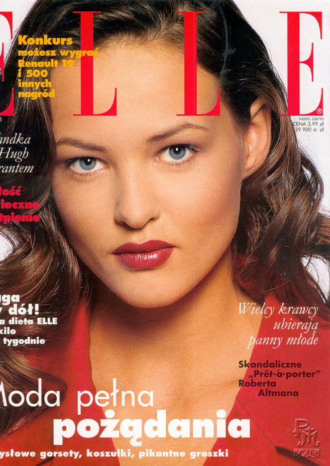 Magdalena wrobel best runway moments from 80s 90s pinterest magdalena wrobel best runway moments from 80s 90s pinterest polish models supermodels and models thecheapjerseys Images