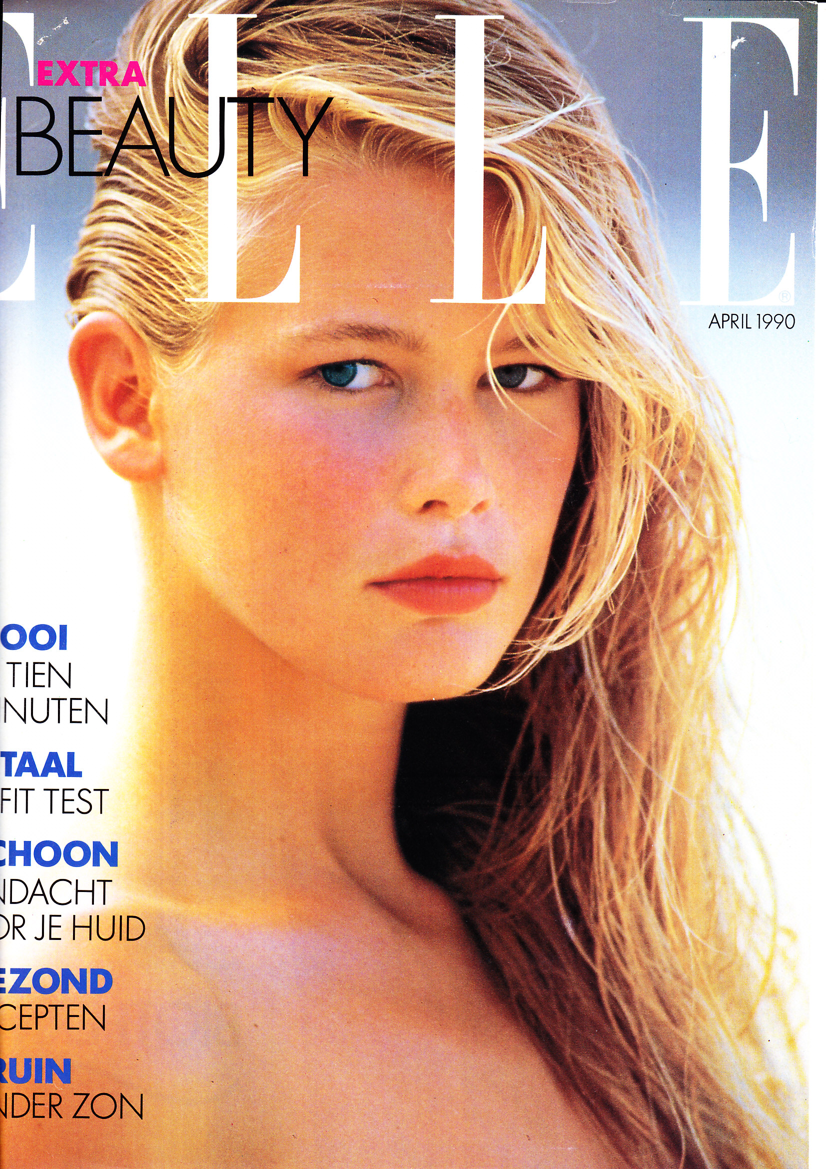 Claudia Schiffer - Page 253 - Female Fashion Models