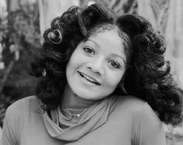 Image result for latoya jackson young