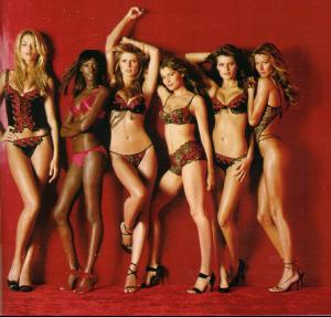 models AnaH, Oluchi Onweagba, Heidi Klum, LCasta, Isabeli fontana, Gisele B.jpg