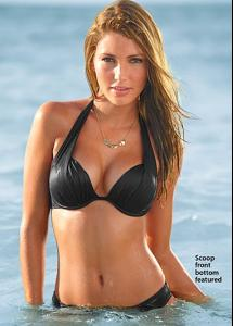 Hot sexy swimsuit models