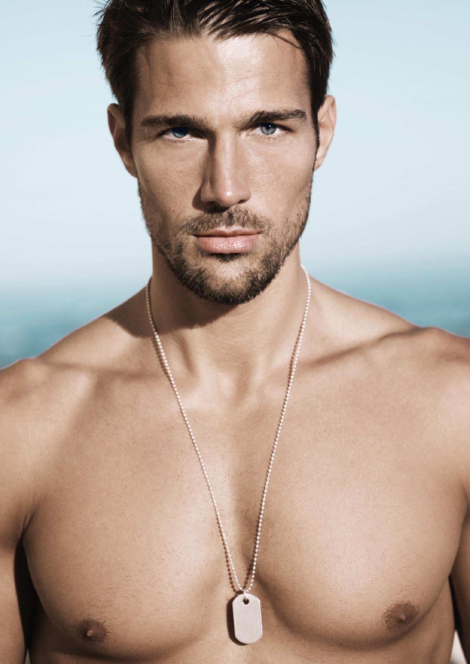 Goran Jurenec - Male Fashion Models - Bellazon-8256