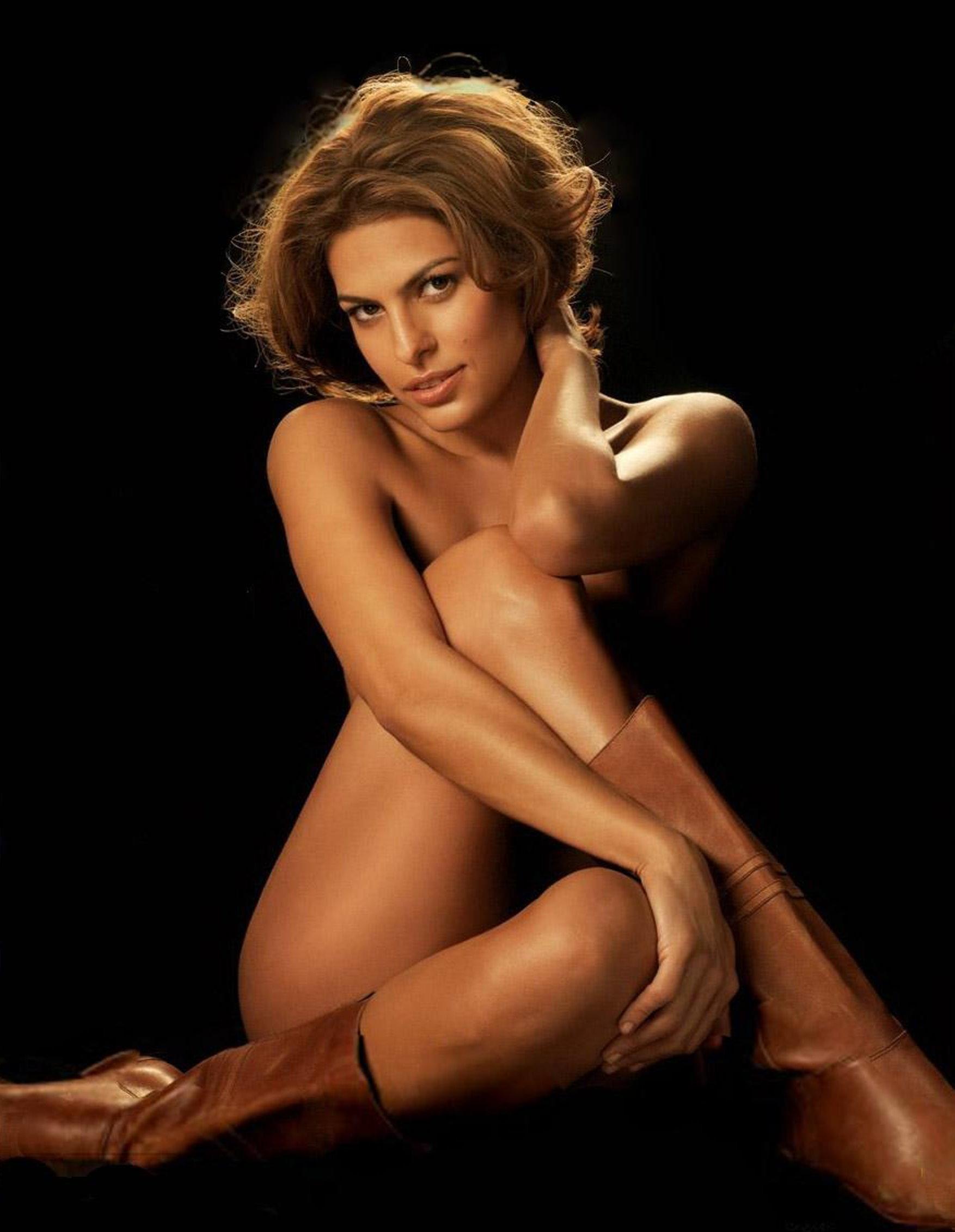 nude pictures of eva mendez  525832