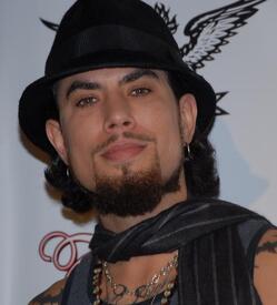 Navarro,_Dave_(2007).JPG