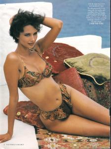 Heather Stewart Model