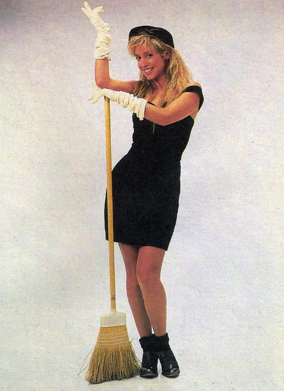 Arantxa Sanchez 4 Grand Slam singles titles,Patricia Ja Lee Sex video Flora Campbell,Angie Milliken