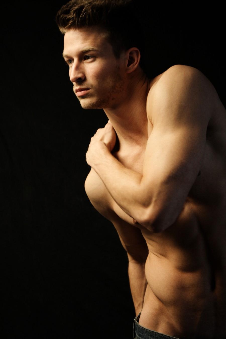 Adam Huber - Page 3 - Male Fashion Models - Bellazon-2269