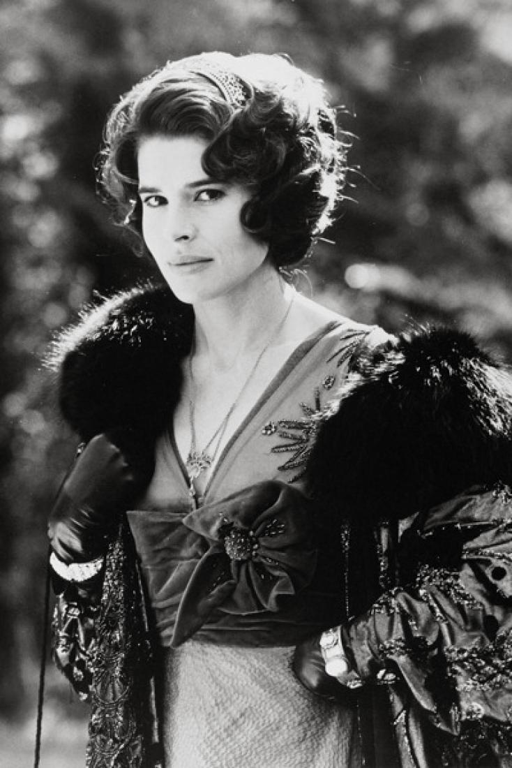 Fanny Ardant - Page 3 - Actresses - Bellazon