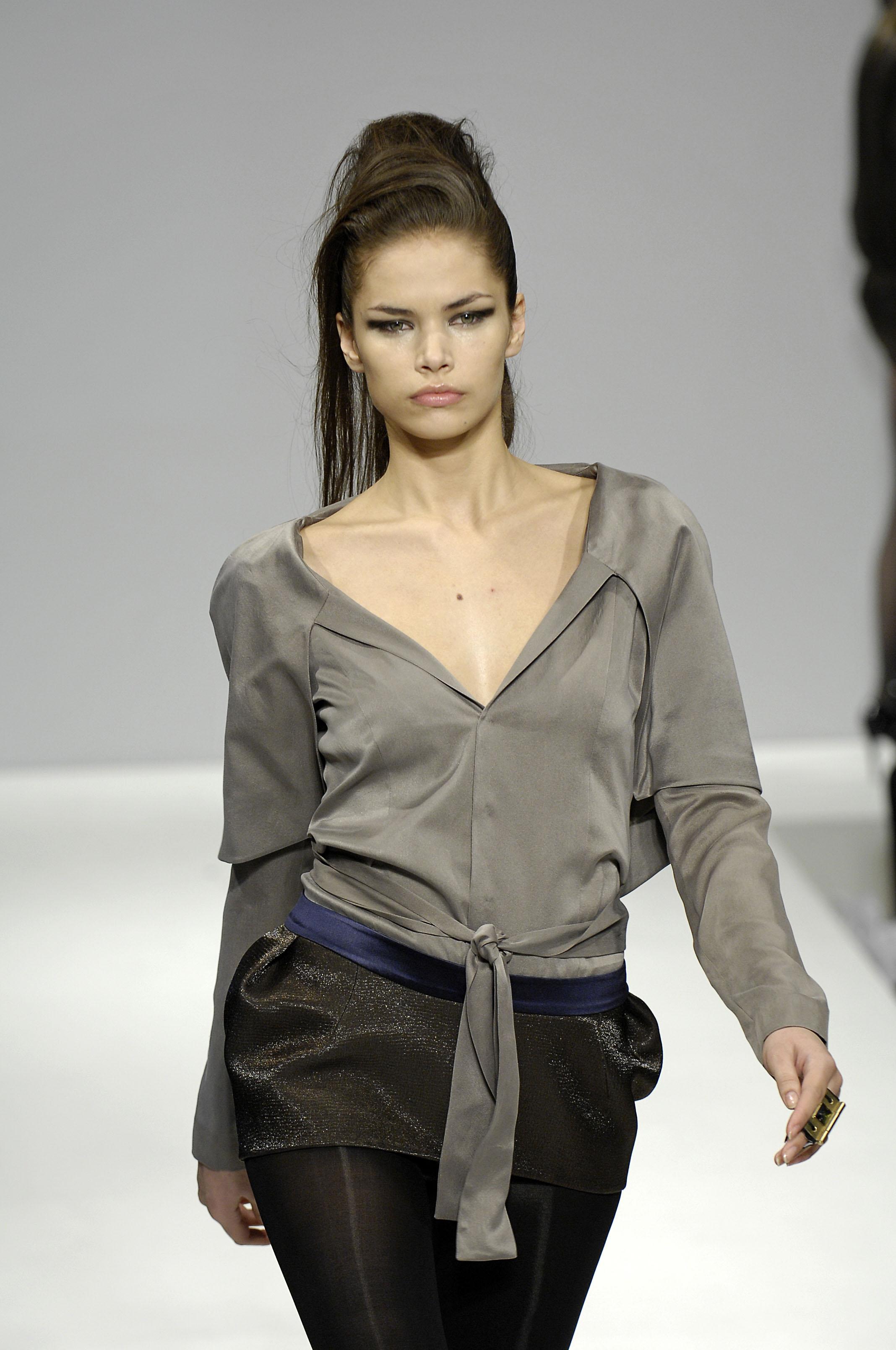 Katya Shchekina RUS 2006