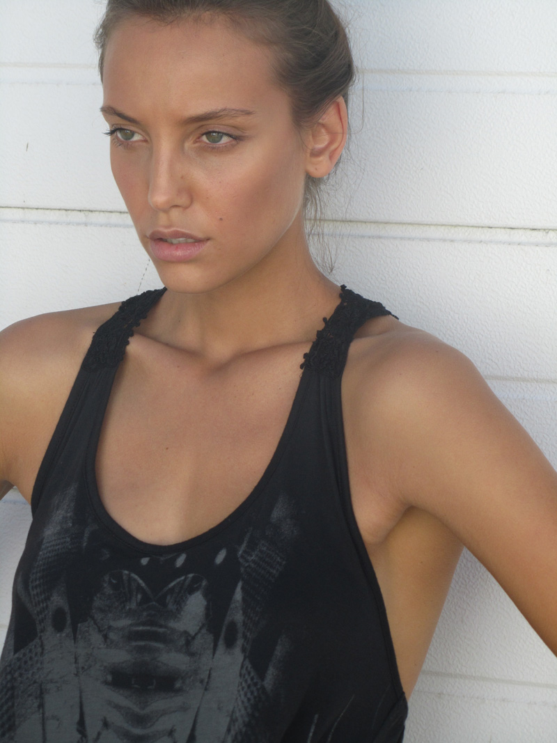 Charissa du Plessis Nude Photos 54