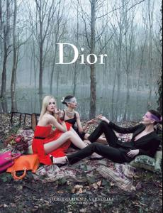 Dior Secret Garden 2 Campaign 2013 - Daria Strokous, Diana Moldovan, Katlin Aas.jpg