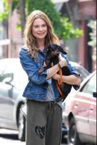 Behati+Prinsloo+Behati+Prinsloo+Cuddles+Puppy+td6BjXNeu3ux.jpg