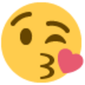 Face throwing a kiss.png