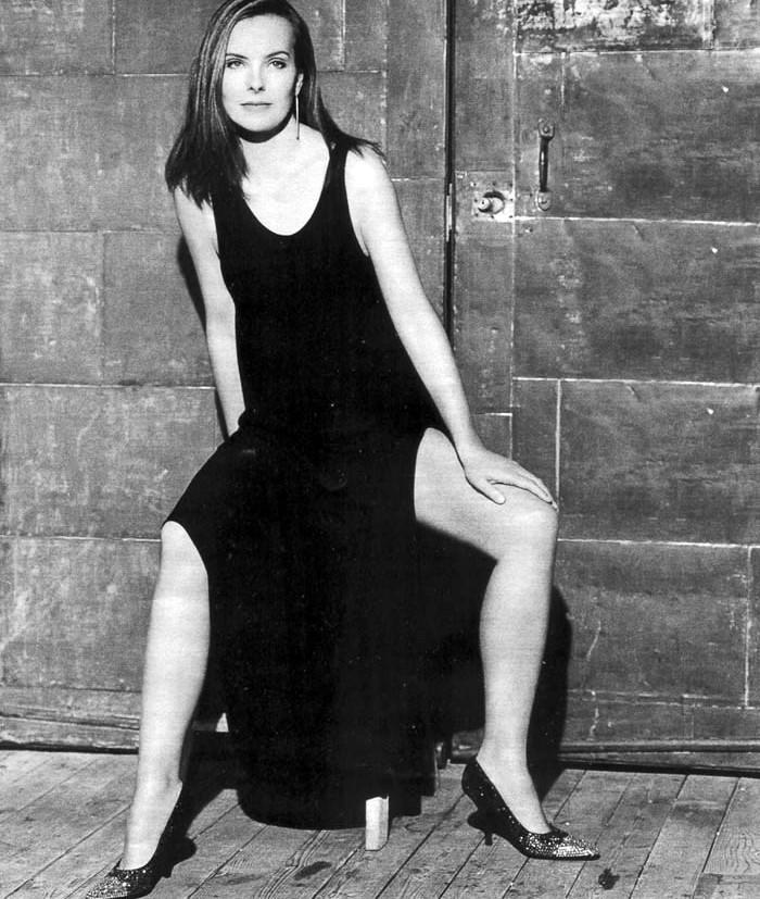 Carole Bouquet Actresses Bellazon