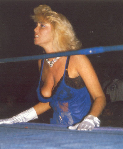 missy hyatt female athletes bellazon