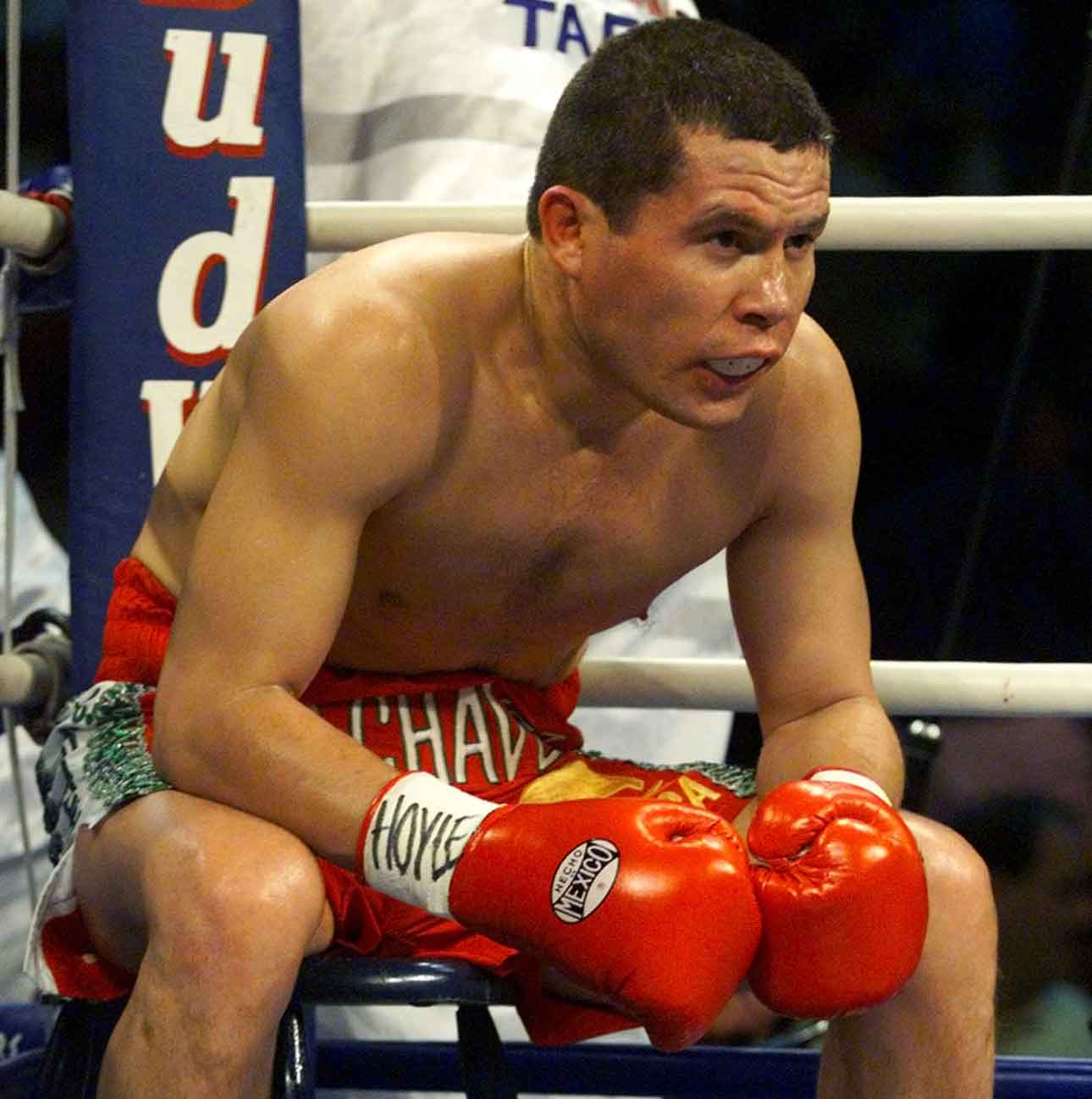 Julio Cesar Chavez - Male Athletes - Bellazon