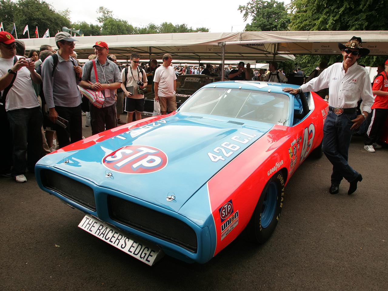 Richard Automobile : racing legends richard petty ultimate hot wheels ~ Gottalentnigeria.com Avis de Voitures