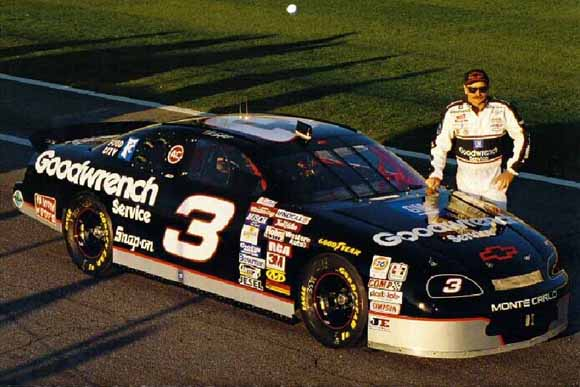 Dale and the #3