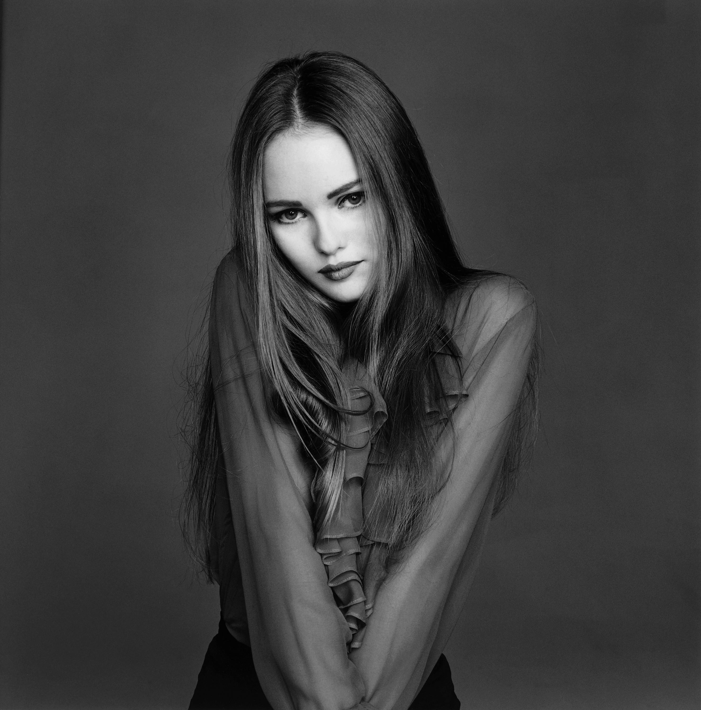 Французский девушки фото 3 фотография