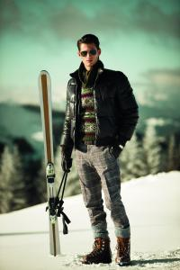 Зимняя Одежда Мужская