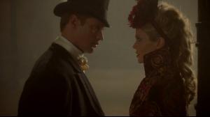 5season Alexander Skarsgard as Eric Northman and Kristin Bauer van Straten as Pam on True Blood S05E02.png