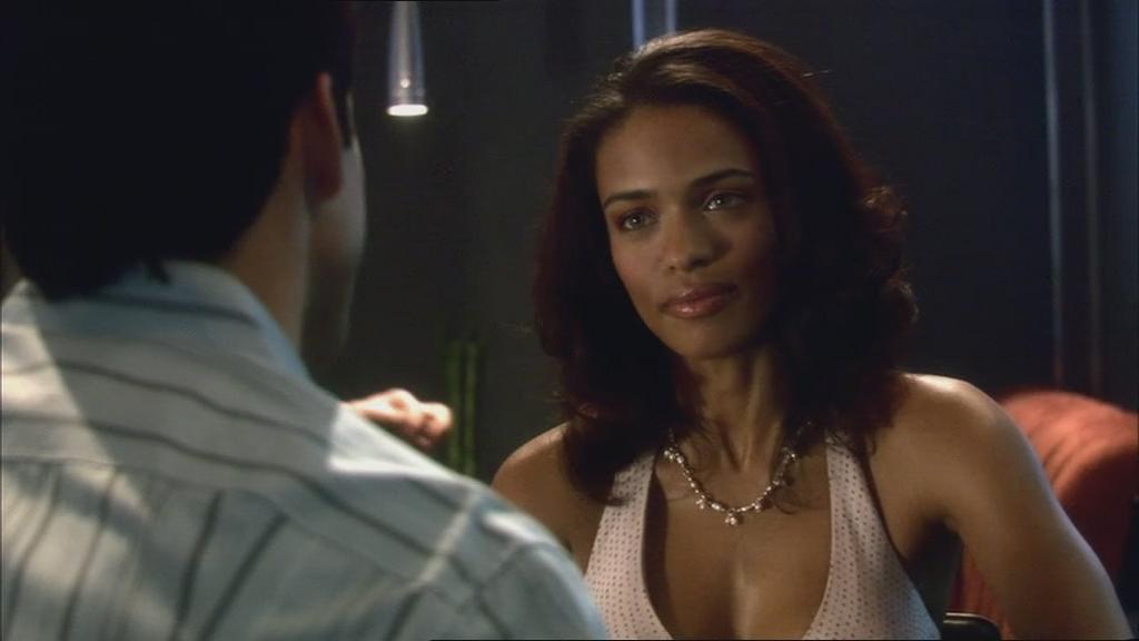 Kandyse McClure - Actresses - Bellazon