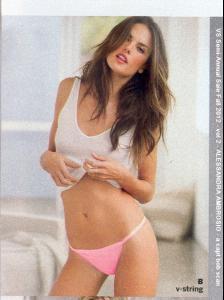 6109e6411ce7 Victoria Secret scans - Page 7 - General Discussion - Bellazon