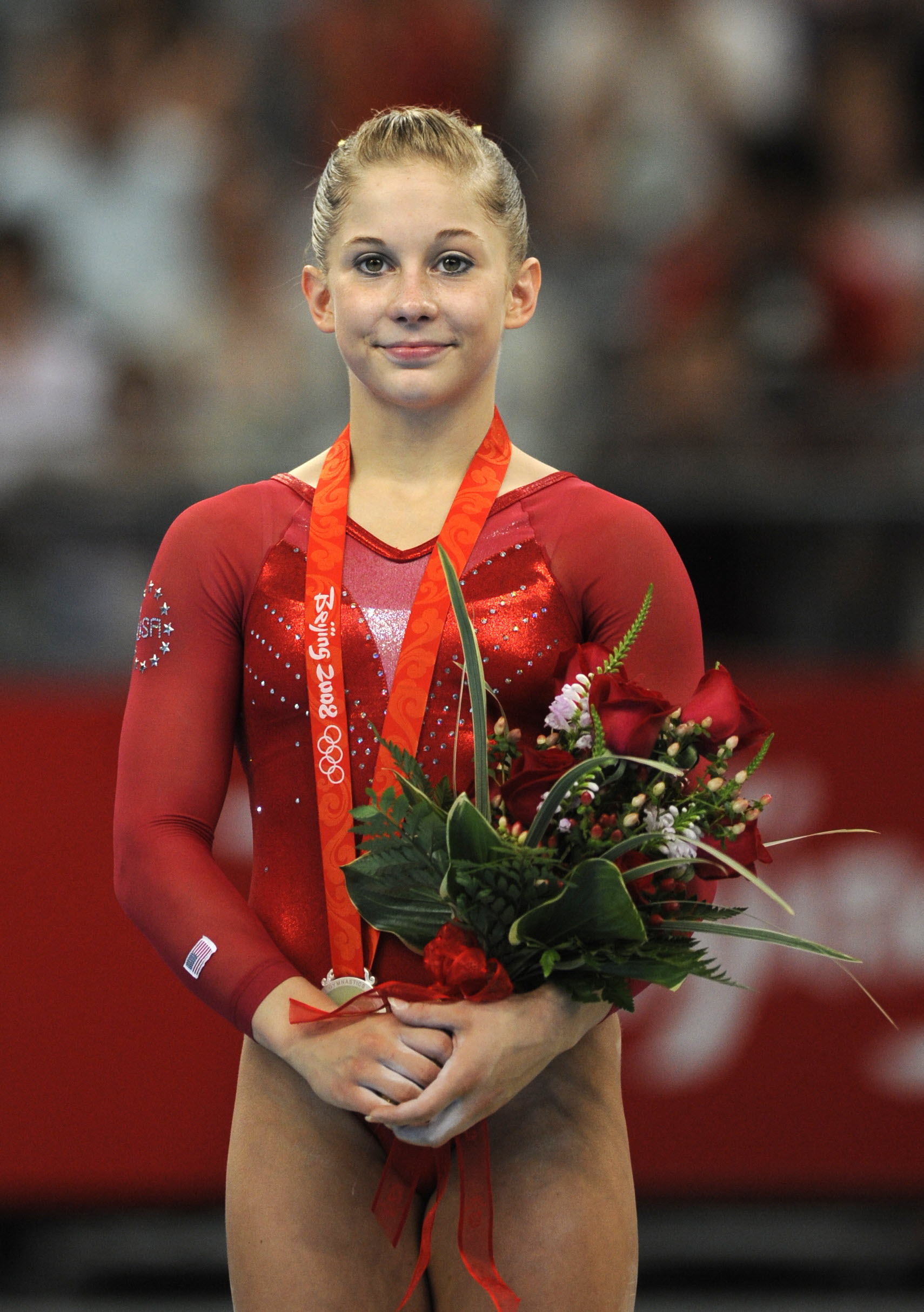 Shawn Johnson - Female Athletes - Bellazon-7951