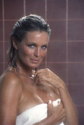 Brilliant linda evans hot nude movie