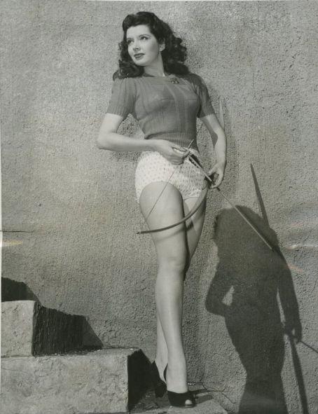 Jane Poni Adams - Actresses - Bellazon-1111