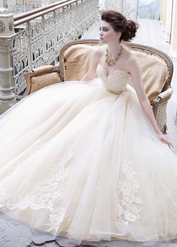 Свадебные платья азербайджан фото 5