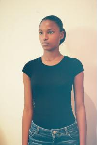 Tsheca White - Female Fashion Models - Bellazon