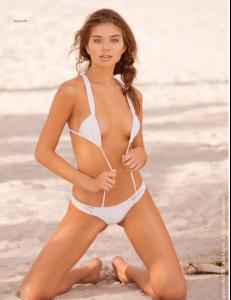 daniela lopez osorio page 12 female fashion models bellazon